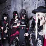 【ライブレポ】Scarlet Valse 「Scarlet Valse 8th ONE MAN SHOW Secret Eden~覚醒~」