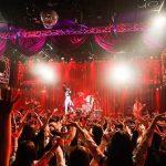 【ライブレポ】ベル結成2周年記念単独公演、新宿ReNYが熱かった!