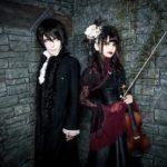 ゴシック浪漫シンフォニアな音楽を描くRose Noire、12月3日に行う単独公演で最新ミニアルバム『Lucid Nightmare』を先行発売!!