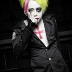 ex-sinners/ex-beaU/ex-boogiemanのヴォーカリスト「ジュンノ」、新しくDAVを立ち上げ復活!!。3月9日に活動の狼煙を上げる主催ライブを実施!!