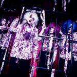 新世代の血飛沫包帯系バンド、ラヴェーゼ。最新シングル『血ノ酩酊』のリリースを発表!!。君も彼らの音に触れ、赤く染まりなさい。