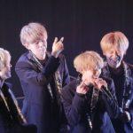 新生ADDICTION、新宿ReNYでのワンマン公演の場で新たな決意を表明!!