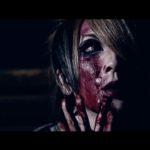 UNDER FALL JUSTICEの前田愛郎、ソロとして、鮮血にまみれた姿を映した『死にたい』のMV SPOTを公開!!