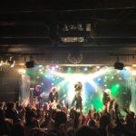 ラヴェーゼ、2月7日に無料単独公演を開催!!。来場者には、当日限定で音源も無料配布!!
