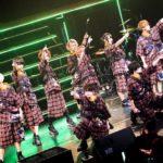 新世紀えぴっくすたぁネ申、マイナビBLITZ赤坂へ1259人動員し、解散を回避!!。平成以降のメンズアイドル界をリードするのは、こいつらだっ!!
