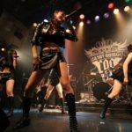 CANDY GO!GO!、名古屋で初ワンマン公演をすし詰めに近い中で開催!!、6月に9周年ワンマン公演をTSUTAYA O-WESTで行うことを発表。さらに、ミニアルバムの発売も決定!!