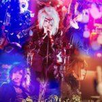 現在、47都道府県ツアー中のScarlet Valse、4月に2ndアルバム『Metamorphosis』、6月にLIVE DVDをリリース!!