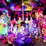 己龍/Royz/コドモドラゴンらを擁するB.P.RECORDSが、令和となる5月1日0時より全楽曲のストリーミング配信を解禁!!