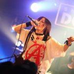 自分の答えを「Searh for」し続ける愛沢絢夏。彼女がアルバムを通して辿り着いた一つの答え!!