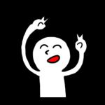 声優 太田彩華のLINE STAMP「ヌパーンの人時々けつねこ」が登場。早くも注目のスタンプ15選に選ばれました!!