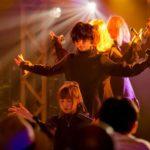 Aphroditeが新宿LOFTのワンマン公演の場で、2020年2月19日に新宿BLAZEを舞台に6周年単独公演を行うことを発表。ゴシックシンフォニアな世界が歌舞伎町を黒い熱狂で呑み込んだ?!
