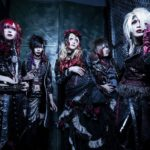 Scarlet Valse、8周年記念ワンマン公演のチケットがSold Out!!。