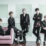 ADDICTION(アディクション)「Further away/Destiny」でメジャーデビュー、オリコン週間シングルランキング(11/11付)初登場3位!