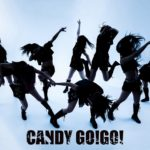 CANDY GO! GO!、定期公演を通し、最新シングルの曲たちをいち早く披露。永瀬りかが吠えた、「お前らまだまだいけんのか」と!!