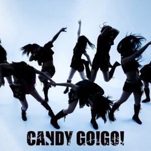 CANDYアー写