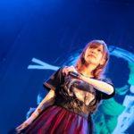 渋谷ストリームホールを舞台に行なわれた、アンダービースティー植竹優亜の生誕祭。その模様をフォトレポ―ト!!