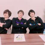 声優の長谷徳人さんと榊原優希さんがMCを担当、「Readyyy! の ゆるすた」2月28日(金)配信 第4回目放送回レポート。今回の放送では、99%カカオチョコートを巡る攻防戦が展開!!!