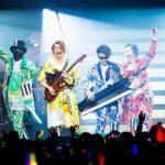 さいたまスーパーアリーナの次は、スタンディング会場でのライブツアー。M.S.S Project、満員の会場で汗まみれで熱狂。Zepp Tokyo公演の模様を報告!!