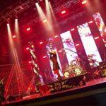 コドモドラゴン、本日の配信LIVE終了後に8月配信ライブ日程を発表!!