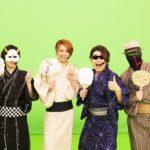 M.S.S Project、バーチャルとリアルをミックスした最新型オンライン夏祭りを開催!!!