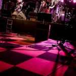 PENICILLIN、初の配信ライブ「祭り」のレポートが到着。 9月13日も、O-JIROの生誕祭「とのさまGIG」をライブ配信。
