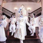 守り描いたあの未来を、もう一度君と共に…。Scarlet Valse、最新シングル「Valkyrie」を ライブ会場&オンライン限定シングルとして発売!!