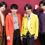 TFG 新体制初!2ndアルバム「vacaTion」&ワンマンライブ@Zepp Tokyo発表記者会見
