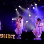 ハシグチカナデリヤ(G)・伊藤千明(B)・高橋まこと(ex BOØWY:Dr))・ダイナ四(Dr)と、最強のミュージシャンをメンバーに迎えて開催。CHERRY GIRLS PROJECT、3月25日のワンマン公演へ向け、ライブの見どころを激白。ツインドラムは見逃せない!!