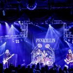 憎々しいほどに熱い、PENICILLINの29周年公演の模様をレポート!!!