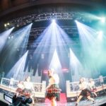 「ライブモンスター」の異名を持つアンダービースティーが7周年単独公演で見せた、観る側の予測を次々と嬉しく裏切るエモすぎるライブ!!!!!