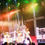アンダービースティー、TSUTAYA O-EASTでの無料ワンマン公演の場で、「病みソング」シリーズの第二弾「YNBK」(病んでるボク)の配信リリースを発表!!