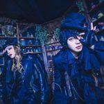 2.5次元俳優RyujiとPENICILLINのHAKUEIによるバンドプロジェクトThe Brow Beat、5月6-8日に急遽ライブ配信を行なうことを決定。