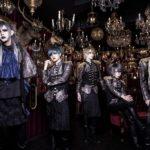 XANVALA、最新EP「我慾之幕」の収録曲と、夏に行なう全国ワンマンツアーに向けての思いを語る!!!!!