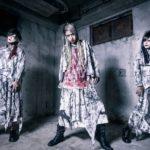 新潟のヤバい奴らHOLLOW SHADE、Starwave Recordsへ所属。1月に両A面シングルを発売!!