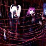 「永遠を紡ぐ夢現の理想郷…」をテーマに、La'veil MizeriAが3rdシングル『緋い縷』を制作。発売日は、7月18日。翌日よりリリースツアーもスタート!!