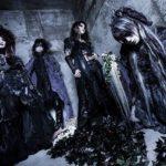 日本が誇るダークホラー/ハロウィーンマッドなバンド、THE SOUND BEE HD!!。12月のワンマン公演で新作ミニアルバム『DEAD SILENCE』を先行発売!!