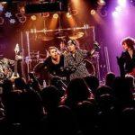 そのライブは、何時だってあなたの心をサティスファクションしてくれる。44MAGNUM、新横浜NEW SIDE BEACH!!の模様をレポート!!
