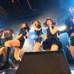 "CANDY GO!GO!が、主催公演「NEXT-Girl's ONE」で作り上げた、アーティスト同志の""絆""。そして、初の名古屋でのワンマン公演開催を発表!"