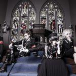 ラヴェーゼ、7月の単独公演で会場限定シングル『Unrelieved』を発売。告知スポットも解禁!!