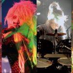 BORN、【オルタナティヴ・タランチュラ】TOURの模様を収録した ライブアルバム『Mother Fucker』を10月1日に発売!!