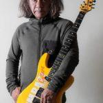 """exANTHEMのギタリスト福田洋也、12月 28日 に御徒町にて """"Pro Jam session""""を開催する。"""