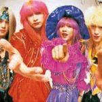 1989年12月1日にメジャーデビューした AURA が、30周年となる2019年12月1日に新譜フルアルバム「FANTASIA」を発売した。