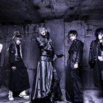 XANVALA、会場限定発売2ndシングル「CREPPER」に込めた偏執狂的な姿!