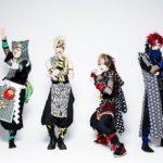 己龍・Royz・コドモドラゴン・BabyKingdom、7月も毎公演異なる内容の「無観客ライブ生配信」を用意!!