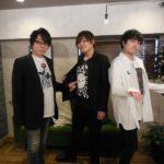 声優の速水奨さんと野津山幸宏さんが朗読の可能性を探求した「朗読バラエティ番組」をスタート!!