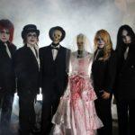 CROWLEY、延期していた「CROWLEY TOUR 2020〜地獄の道化師〜EVIL BRIDE レコ発東名阪ツアー」を12月に決行!!今の時代に寄り添う新しいスタイルを提示する!!