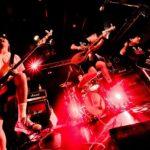 THE STARBEMS デジタル・シングル『All Falls Down』配信開始!