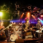 "Crack6、西田""marcy""昌史(from EARTHSHAKER),Rickyが三つ巴のライブバトル。「Crazy Monsters」、初の無観客配信ライブを開催!!!"