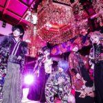 XANVALA・Scarlet Valse・未完成アリス・ラヴェーゼが出演。「Dark Ambition Exposed」カウントダウン&新年セッション会のタイムテーブルが発表!!!!
