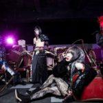 UNDER FALL JUSTICE、12月30日に名古屋で当日入場無料の単独カルト(ワンマン)を2公演開催!!『生と死』という言葉が意味するものは…。